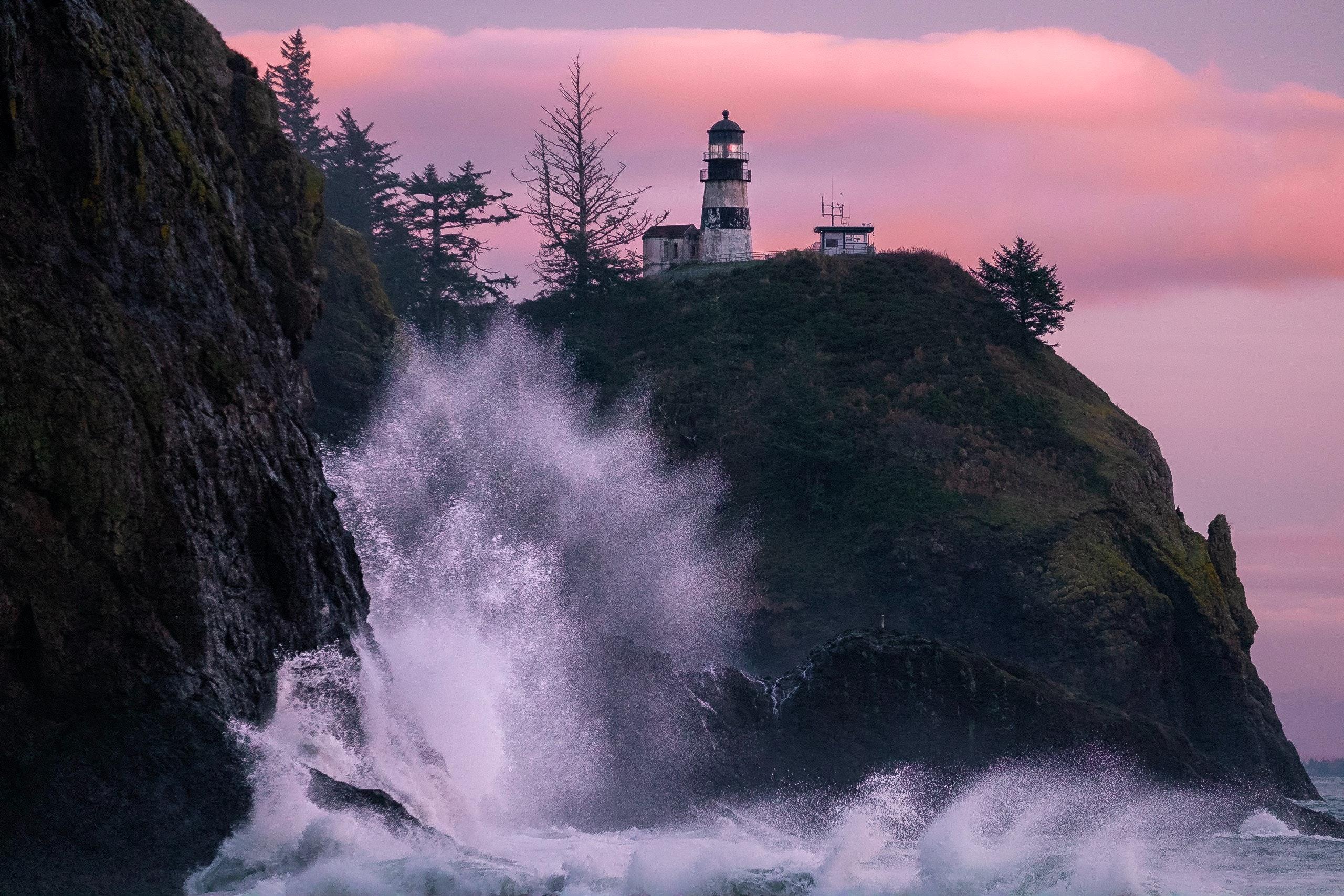 Lighthouse-10 The Successor's Voice Blog
